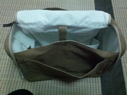 Messenger bag from kormargeaux.etsy.com 7