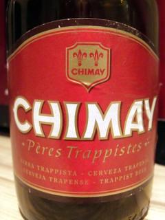 Chimay, Chimay Red or Première, Belgium