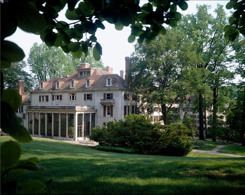Winterthur House