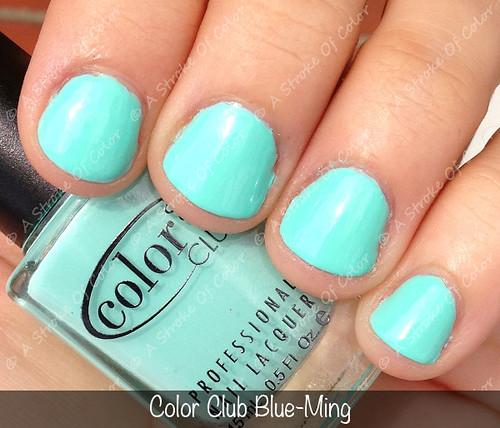 CC Blue-Ming