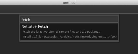 install-nettuts-fetch