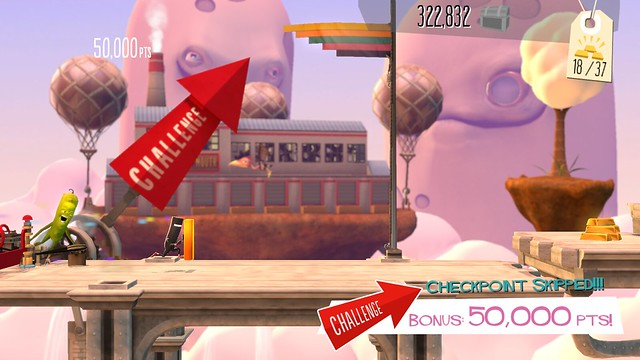 Runner 2 on PS3