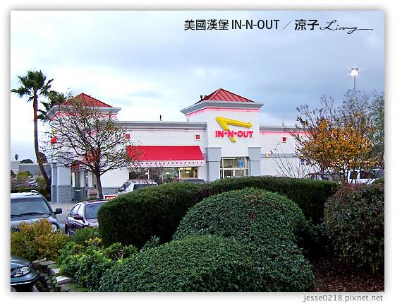美國漢堡 IN-N-OUT 9