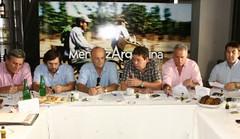 Las provincias vitivinícolas trabajan por una mayor articulación regional