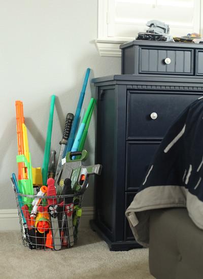 light sabers