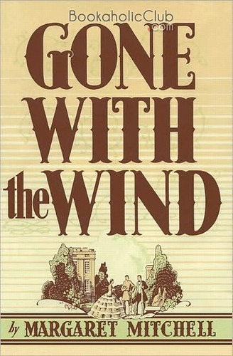 Gone with the Wind Margaret Mitchell