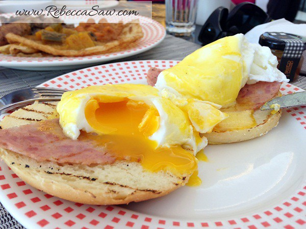 breakfast - Sheraton Bali Kuta FEAST-012