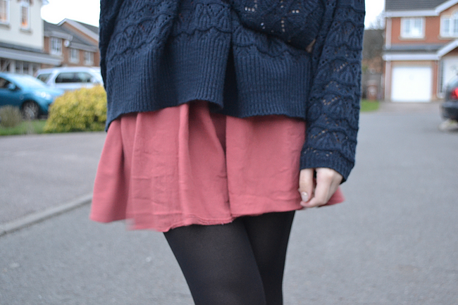 daisybutter - UK Style and Fashion Blog: what i wore, casual chic, SS13, yesstyle, fashion blogger