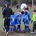 Under 8(a) v TFA Totteridge