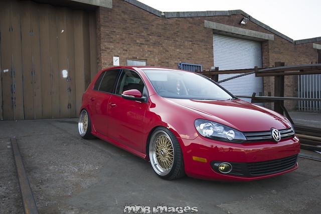 Golf (5K)