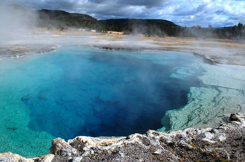 Yellowstone National Park 3, Wyoming