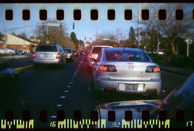 Overlake Rush Hour
