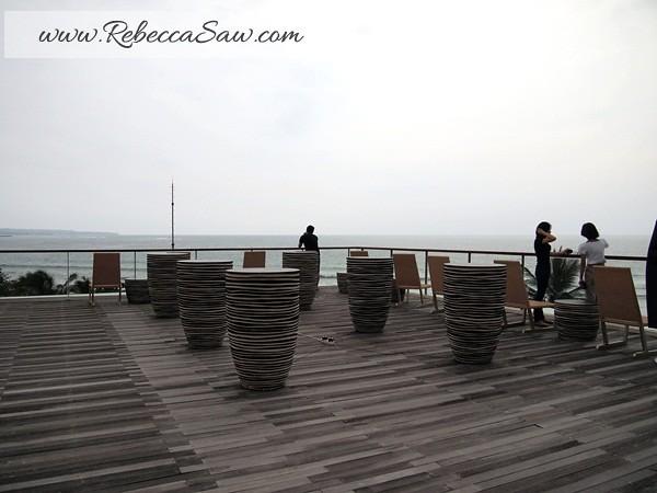 Sheraton Bali - RebeccaSaw-036