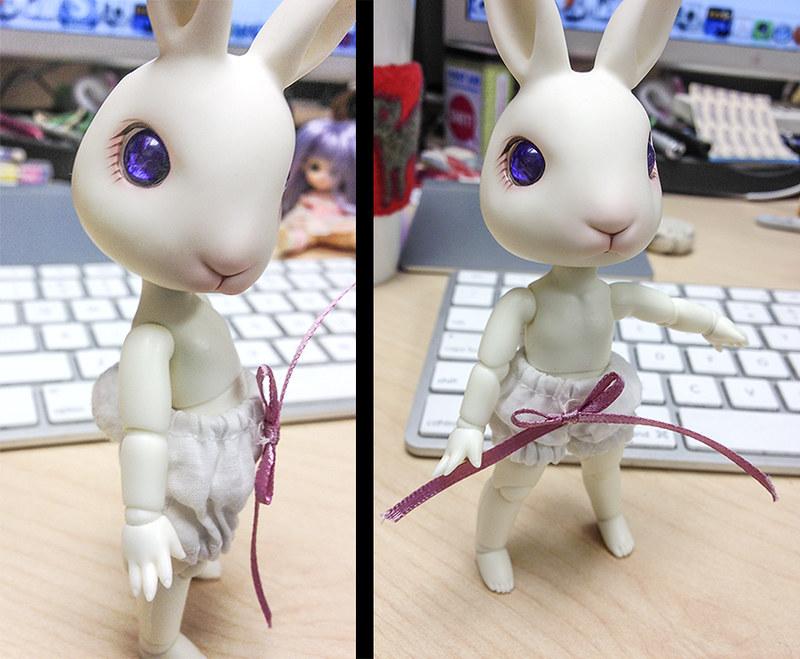 bunny hybrid