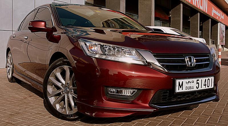 My 9th Gen. Honda... Accord! - istafa111 - 8542284992 2546ce6765 c