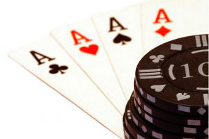 Seven Card Stud Poker Rules