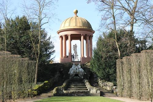 2013.03.09.195 - SCHWETZINGEN - Schwetzinger Schlossgarten - Apollotempel