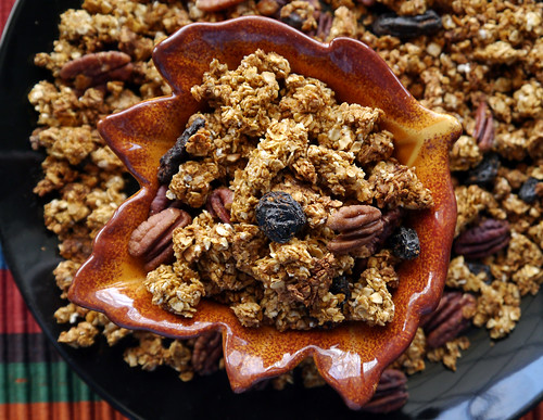 2013-03-12 - Pumpkin Granola Take 2 - 0008