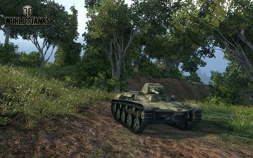 World of Tanks 0.8.5 Т-60