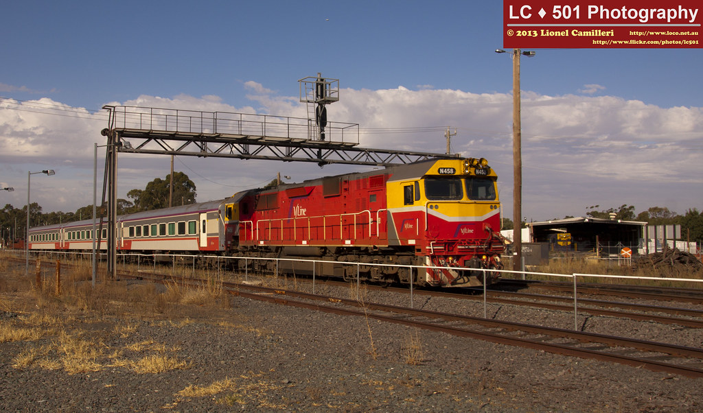 Sardines from Shepparton by LC501