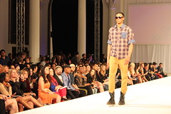 Civil Society at Style Fashion Week