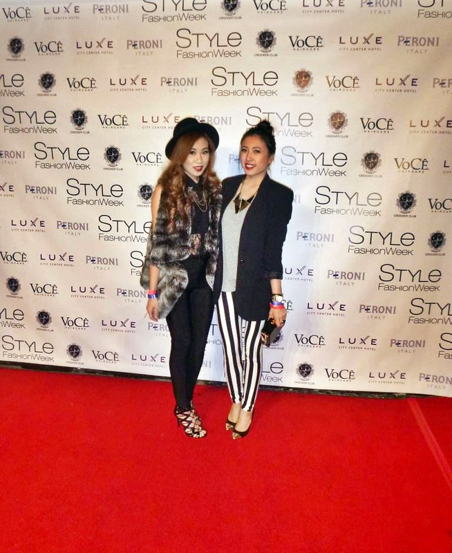 style week la fashion week ina soltani fashion blogger lovefashionlivelife joann doan fashion diaries my style