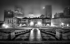 Gotham City (Richmond, VA)