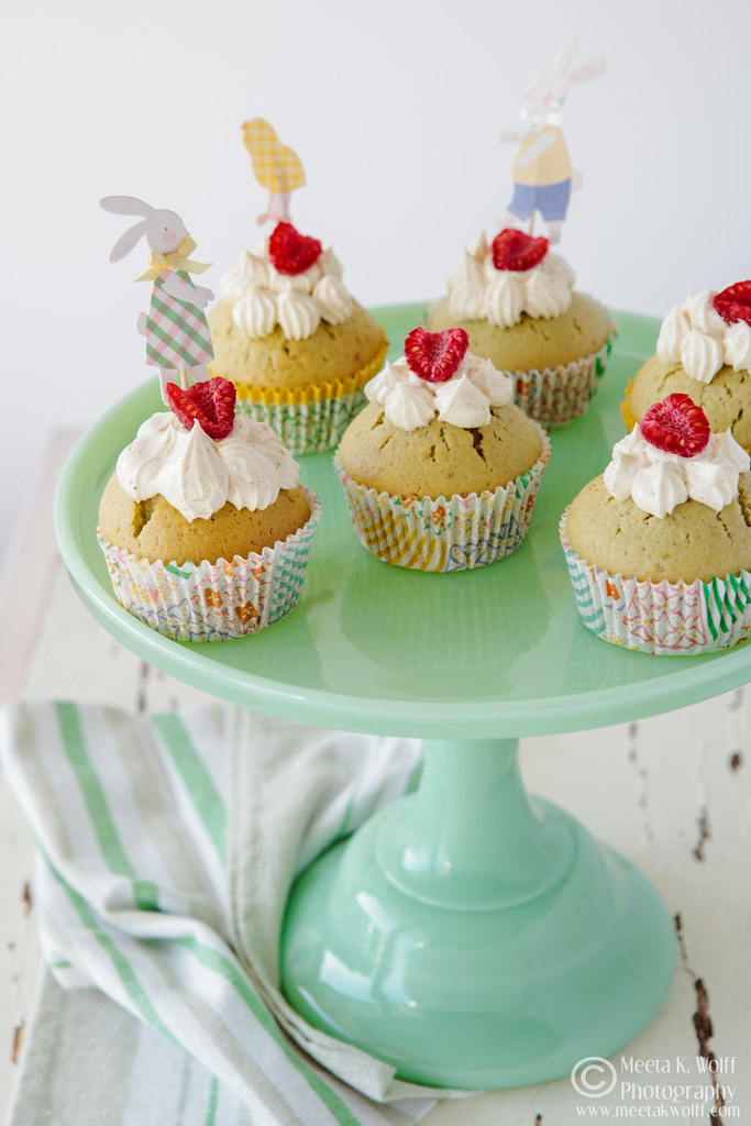 Pistachio Cupcakes-0032 by Meeta K. Wolff