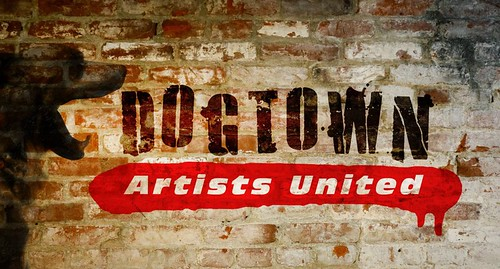 Dogtown Artists United