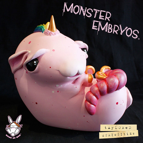 taylored-curiosities-monster-embryo-loz-boz-custom