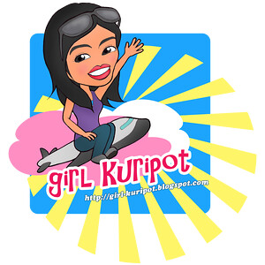 Visit my Partner Girl Kuripot for Philippine travel promos, contests and freebies!