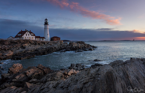 ocean lighthouse sunrise spring maine newengland portlandhead jclay mygearandme mygearandmepremium mygearandmebronze mygearandmesilver mygearandmegold mygearandmeplatinum photographyforrecreationeliteclub vigilantphotographersunite vpu2 vpu3 vpu4 vpu5 vpu6 vpu7 vpu8