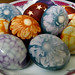 easter eggs natural dye