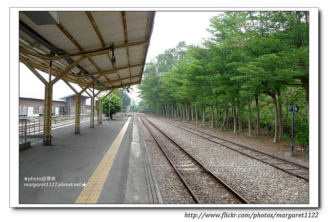 【南投遊記】水里車站。水里老郵局