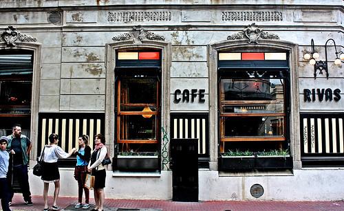Cafe Rivas