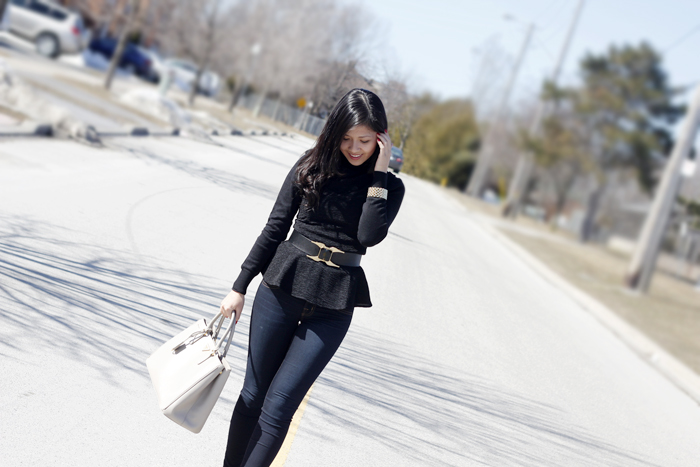 Turtleneck Peplum (5)