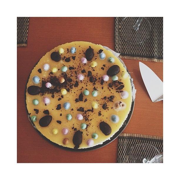 #easter #cake ✨