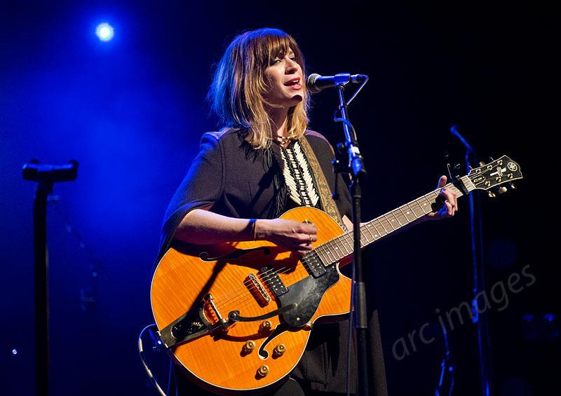 Nicole Atkins @ O2 Birmingham 30-3-13
