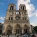 Paris - Cathédrale Notre-Dame de Paris - 09/02/2013