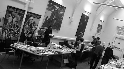 Dundee Comic Expo 2013 08
