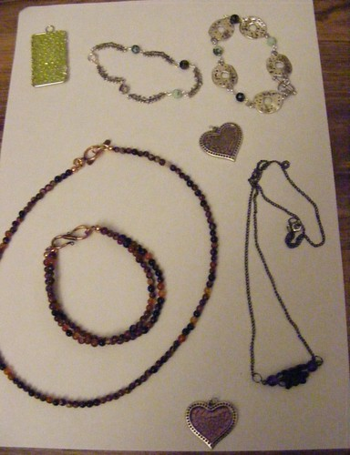 March Jewellery 2