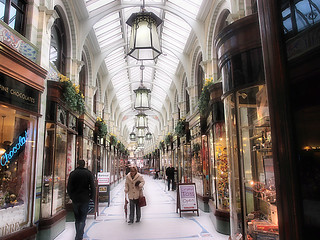ROYAL ARCADE,SOFT FOCUS.190313
