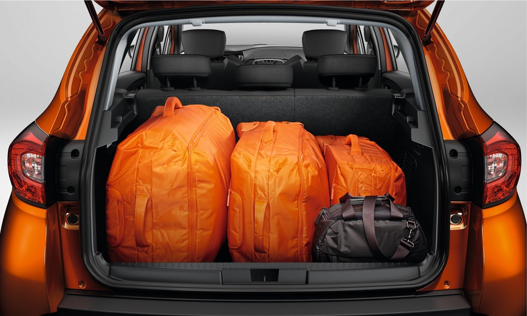 Rav4 Trunk Dimensions >> Photo of Renault Captur cargo space - Renault Captur Forum