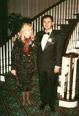 Olga Stojanovic and Dejan Stojanovic