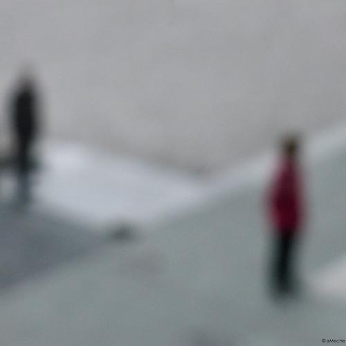 una hora en A Coruña - IV - indecisión by eMecHe