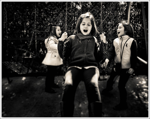Cantando las misma cancion by Sansa - Factor Humano