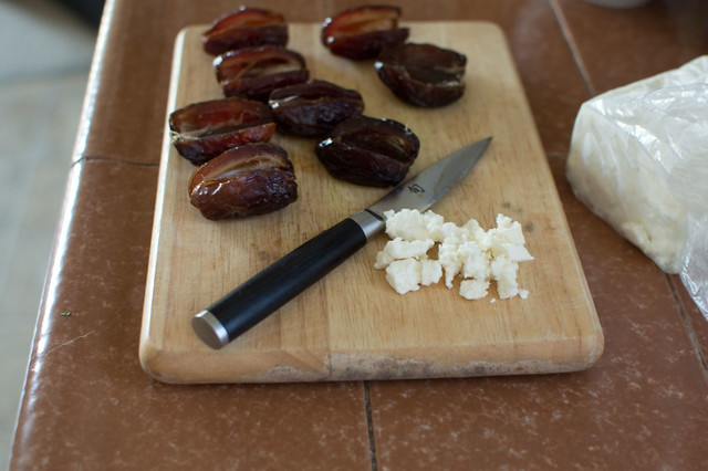 dates for stuffing