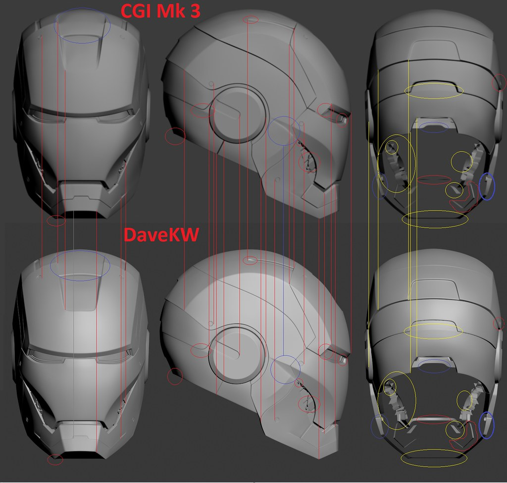 List Of Synonyms And Antonyms The Word Iron Man Helmet Blueprints Suit Schematics Solidworksstep Iges 3d Cad Model Grabcad