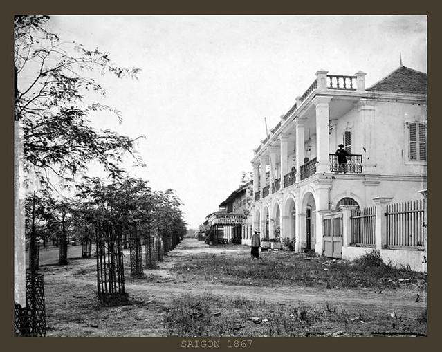 Saigon 1866