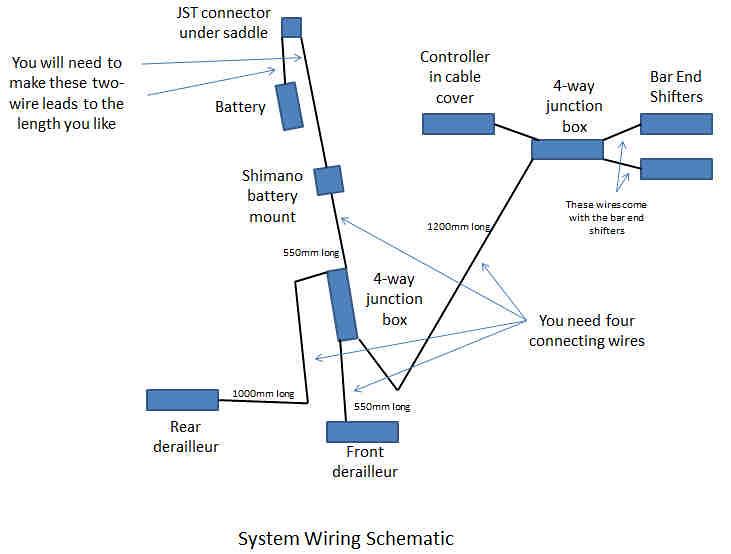 Tri bike di ultegra wiring diagram